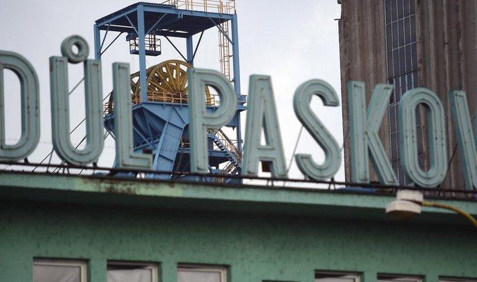 Důl Paskov, ilustrační foto