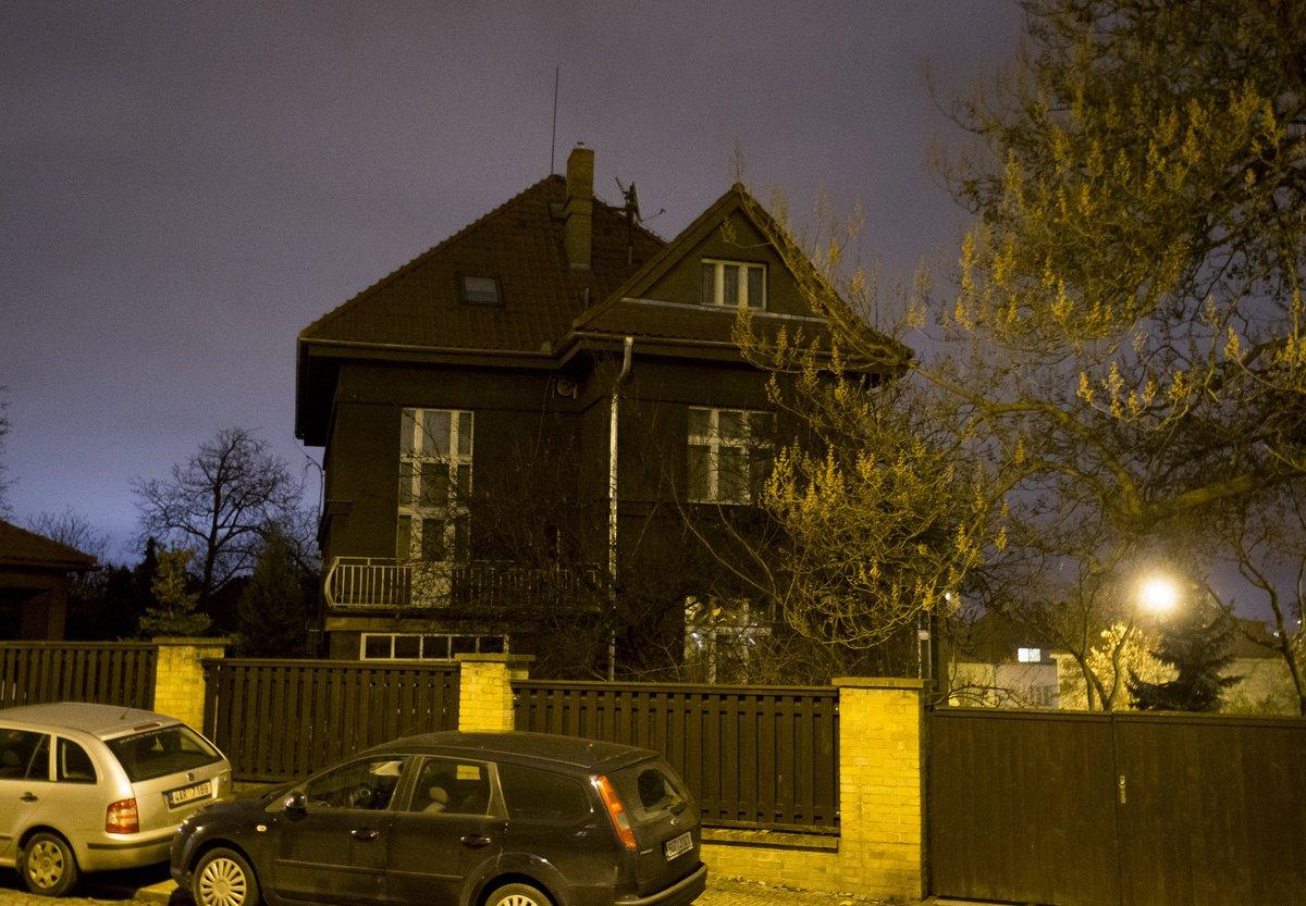 Dům Patrasové a Slováčka