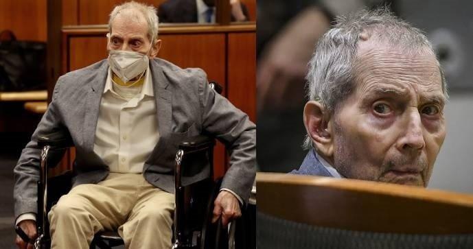 Realitní magnát Durst (78) byl 40 let na útěku, po doživotním rozsudku skončil na ventilátoru