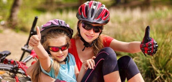 Ako za 15 minút opravíte prepichnutú dušu na bicykli?