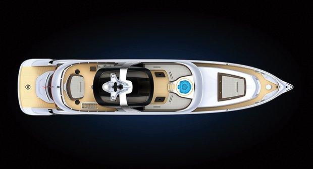 """Dynamiq GTT 115: Porsche """"jezdí"""" na vodě"""