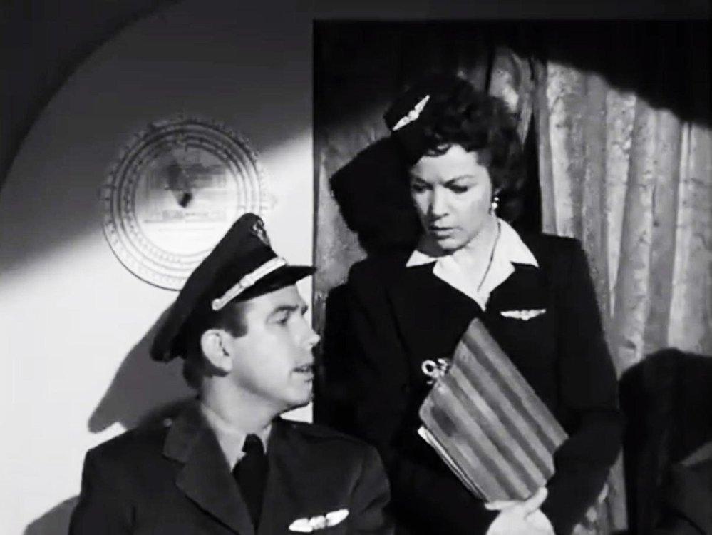 První manželkou Eda Wooda byla Norma McCarty, která se objevila v jeho nejslavnějším filmu.