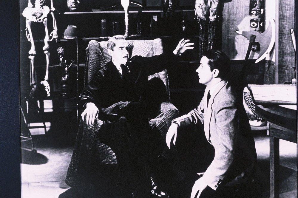 Ed Wood často svoje filmu režíroval, psal scénář i v nich sám hrál, aby ušetřil peníze.