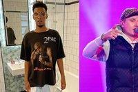 Švédského rappera (†19) zastřelili za bílého dne: Rok po pokusu o únos a brutálním sexuálním napadení