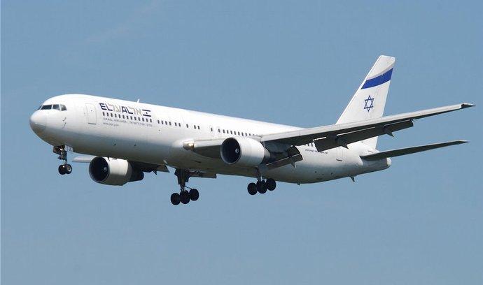 El Al Boeing 767