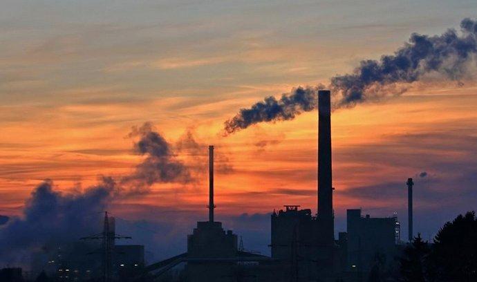 Elektrárna a teplárna v německém Afferde (ilustrační foto)