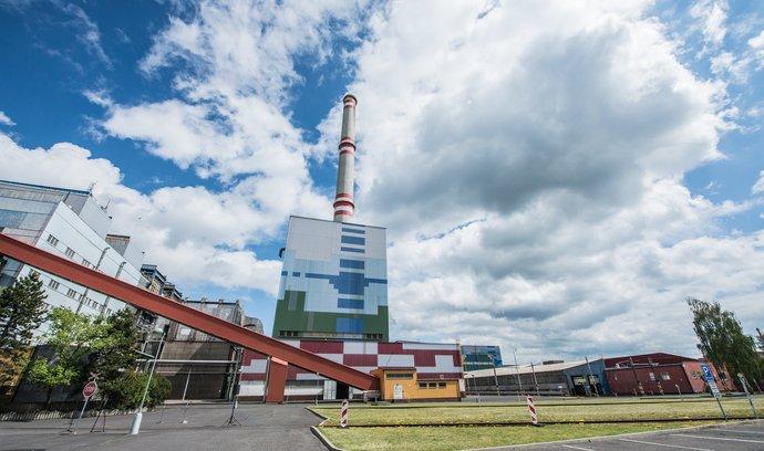 Gigafactory by mohla vyrůst na místě elektrárny Prunéřov I.