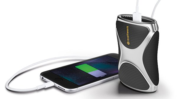 Elektřina z plynu pro fakt chytré tablety a telefony