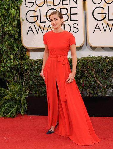 Los Angeles 2014, Golden Globe Awards