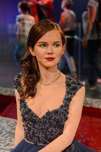 Emma Watson, Londýn 2016