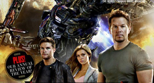 Optimus Prime bude v nových Transformers vypadat jinak!