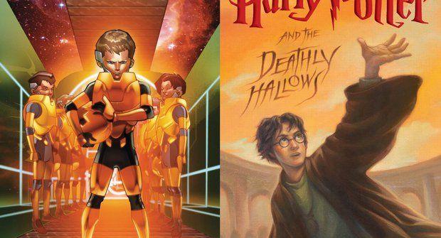 5 věcí, které má Ender společných s Harrym Potterem