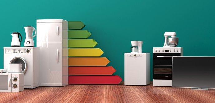 Energetické třídy spotřebičů: Co znamenají a k čemu jsou vůbec dobré?