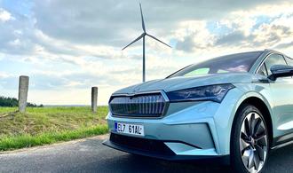 En coche eléctrico por la República Checa: el viaje de Praga a Ostrava dura al menos cinco horas.