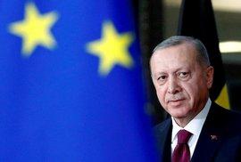 Turecko je časovaná bomba. Erdogan tahá z EU peníze a pak proti ní štve muslimský svět