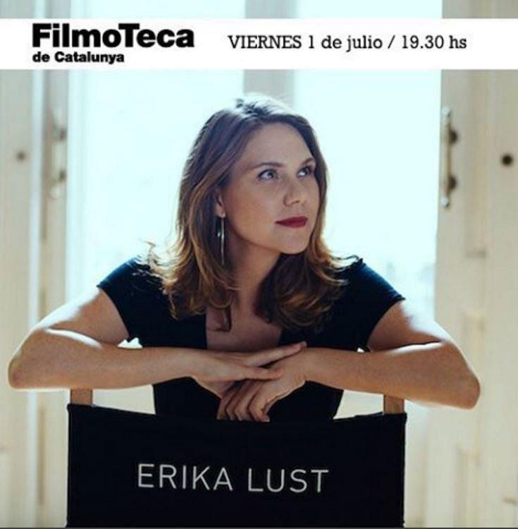 Režisérka Erika Lust