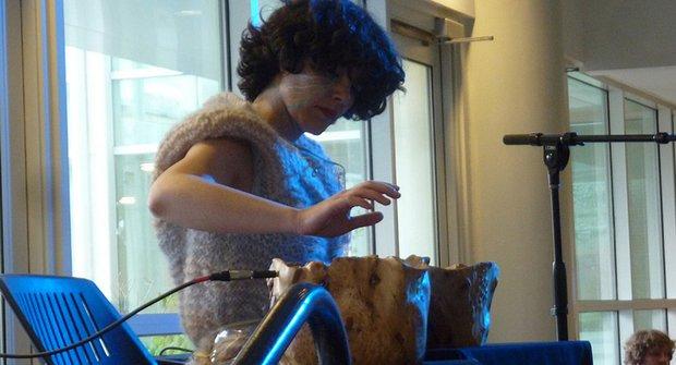 Randál budoucnosti: Hudební nástroje nové generace