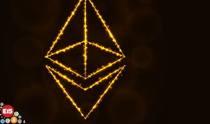 Ethereum a jeho logo