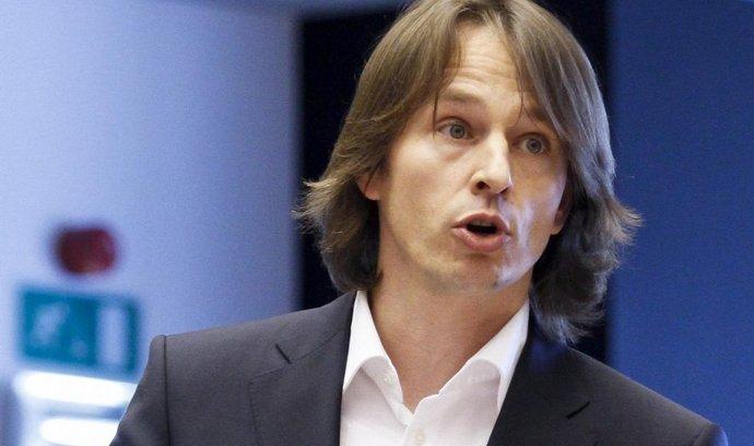 europoslanec ODS Edvard Kožušník