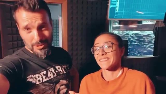 Eva Burešová nazpívala písničku o svém úsměvu