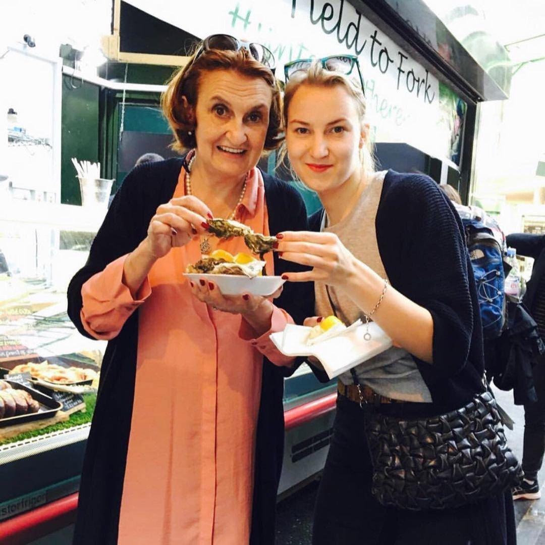 Eva Holubová a její dcera Karolína mají krásný vztah