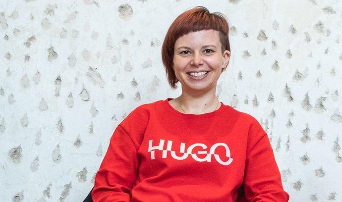 CEO Česko.Digital Eva Pavlíková