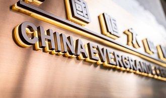 Evergrande se z problémů dostane, věří šéf společnosti. Investoři se obávají domino efektu