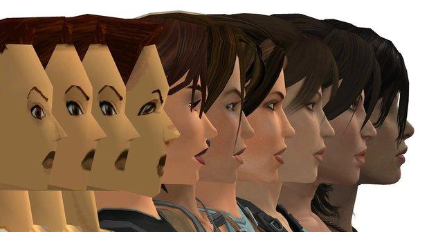 Evoluce videoher: Strhující proměna videoherní grafiky