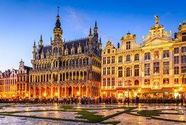 TOP 10: Nejpozoruhodnější evropská náměstí