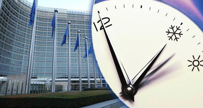 Zrušíme konečně letní čas? Evropská komise zjišťuje názor občanů dotazníkem (6.7.2018).