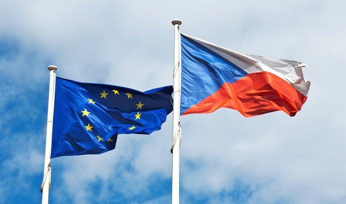 Evropská unie, Česko