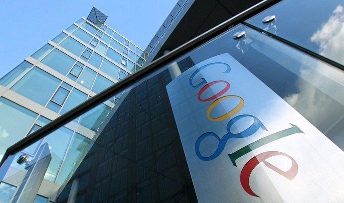 Evropské sídlo Googlu v Dublinu
