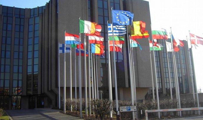 Evropský účetní dvůr