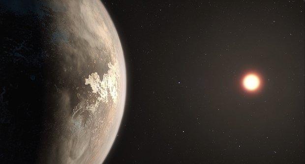 Vesmírné objevy 2019: Od černé díry po mezihvězdnou kometu