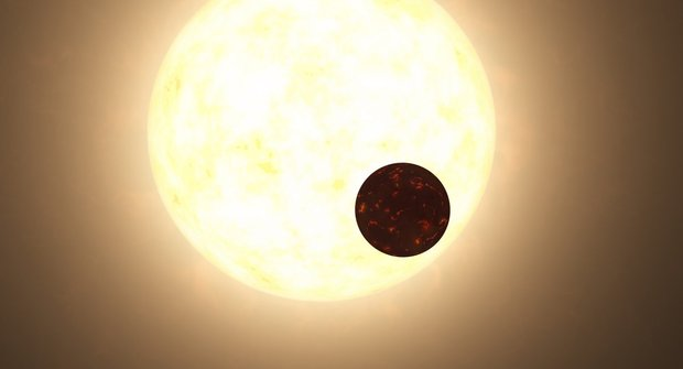 Exotické exoplanety: Cizí světy u cizích hvězd