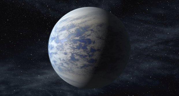 7 nejzajímavějších exoplanet: Máme se kam přestěhovat?