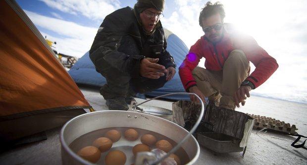 Takový větší výlet: Jak se vypravit na expedici