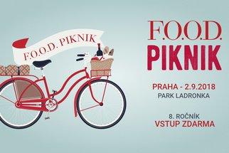 Pagáčky na F.O.O.D. piknik 2018: Přijďte ochutnat tradiční Slovensko