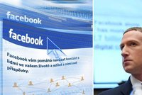 Facebook se chystá změnit své jméno?! Novinku prý hodlá oznámit Zuckerberg