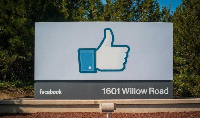 Facebook, Menlo Park