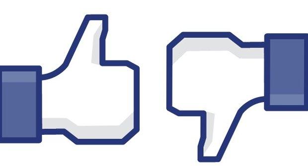 10 tlačítek, které by na Facebooku neměla chybět