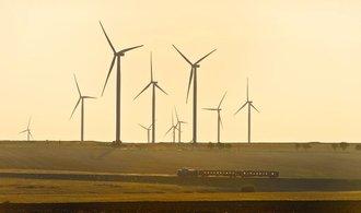 ČEZ má potíže ve Francii. Miliardová výstavba větrníků nabrala tříletý skluz