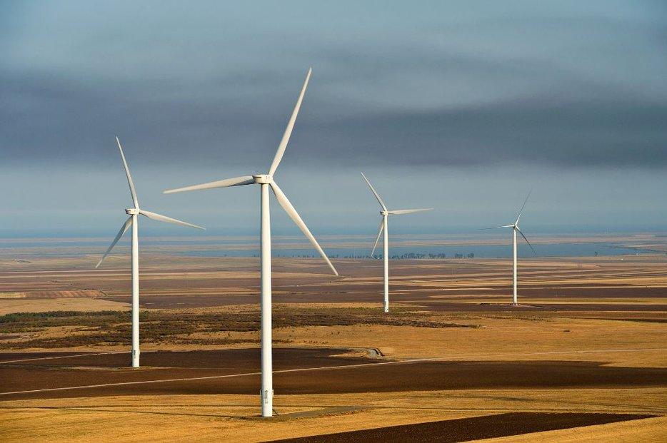 Sedmnáct francouzských projektů o souhrnném výkonu 225 megawattů zbrzdila insolvence německého dodavatele turbín Senvion a úřední průtahy spojené s pandemii.