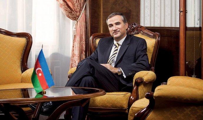 Farid Šafijev