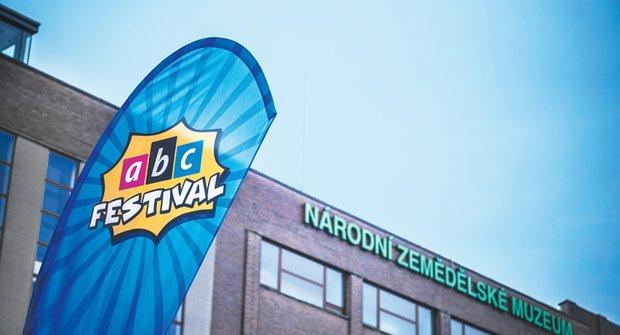Festival ABC: Byli jste s námi?