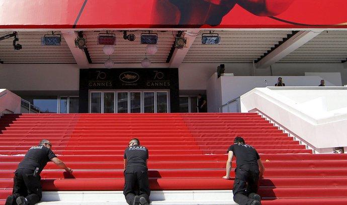 Filmový festival v Cannes 2017