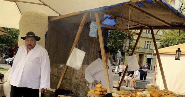 Festival Chuť a vůně Česka