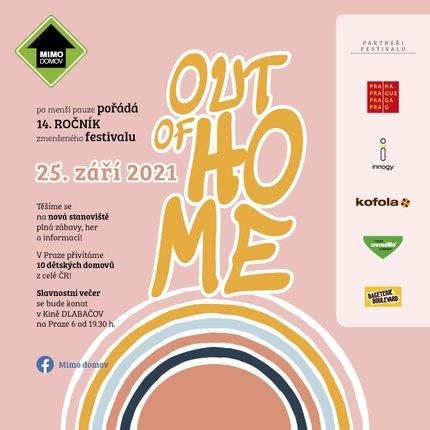 Programu se zúčastní 10 dětských domovů z celé ČR.