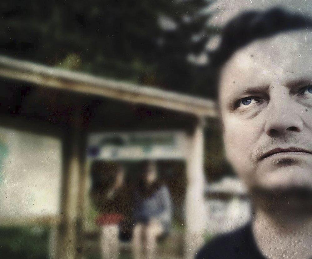 Hudební skladatel, režisér a loutkoherec Filip Homola