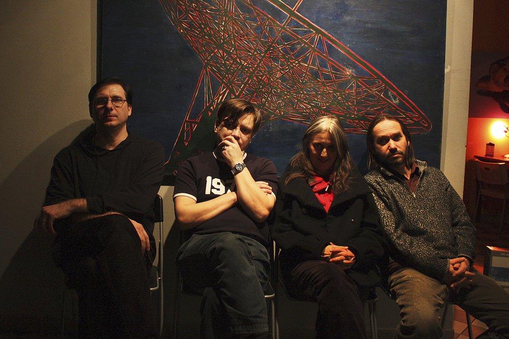V roce 2007 Kora et le Mechanix spolupracovali s Irenou a Vojtěchem Havlovými
